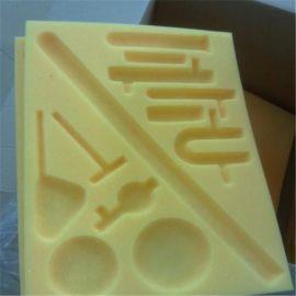电子产品海绵包装盒子 防震海绵盒子