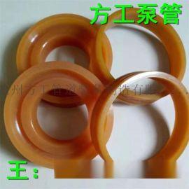 供应橡胶阀垫 橡胶密封圈 非标定做定制 方工生产