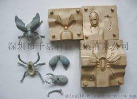 模具翻模矽膠 工藝品翻模矽膠 手板矽膠