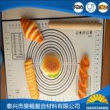 江苏泰兴厂家直销高质量耐高温硅胶烤垫