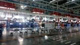 电动汽车生产线,发动机装配线,总装线