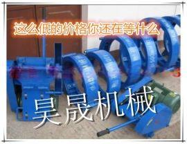 质量卡箍切桩机 水泥管桩切割机
