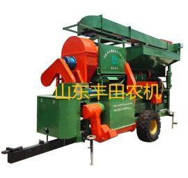 山东丰田农机厂家直销大型玉米脱粒机