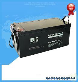 科華精衛12V100AH蓄電池