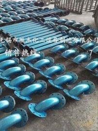 胜杰公司浅述天津搪玻璃管道的优势和使用