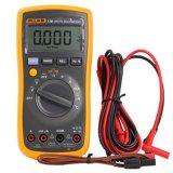 福祿克Fluke15B+/F17B/F18B萬用表 可測電壓/電阻/電流/電容