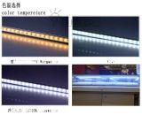 深圳厂家直销 LED5730防水硬灯条 高亮单颗0.5瓦 50-55LM