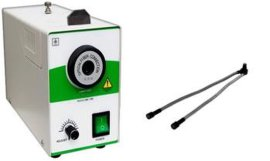 LGD-150W雙光束光纖冷光源
