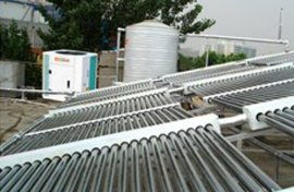 太阳能采暖厂家直销太阳能采暖工程太阳能地暧