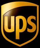 国际快递UPS