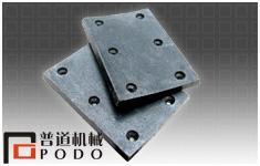 气胎离合器摩擦片(600*250)
