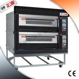 二层四盘电烤炉