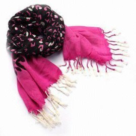 圍巾(PS-SC0007)
