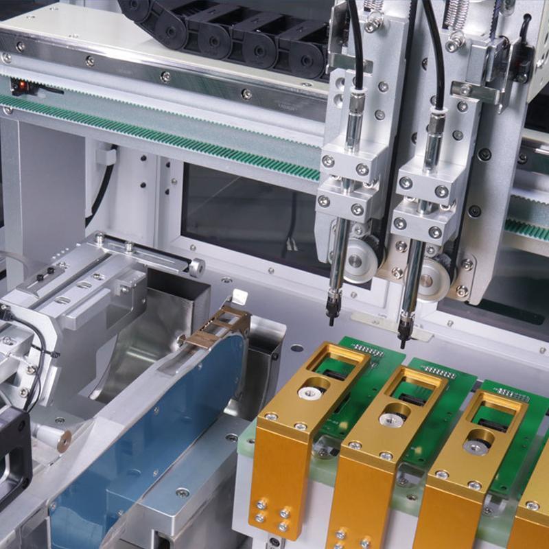 生产厂家自动卷带机编带机多少钱一台