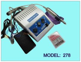 电动指甲打磨机HBS-278