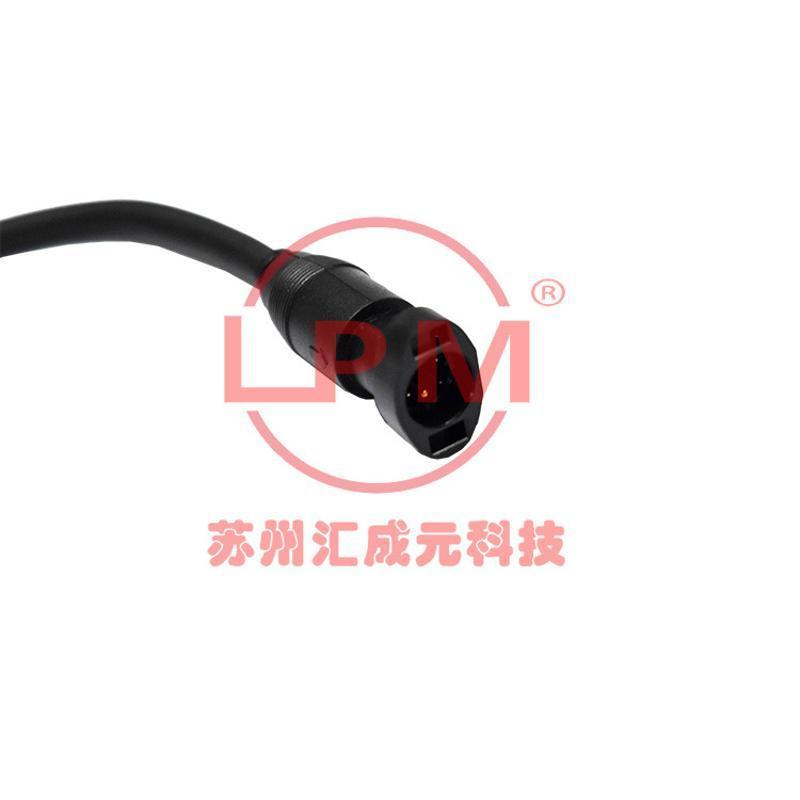 苏州汇成元供 Amphenol(安费诺) ABD-02RMFS-LC7001替代防水线束