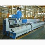 鋁幕牆數控加工設備工業鋁數控加工設備四軸加工中心
