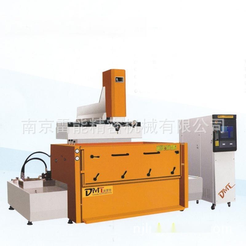 CNC牛头火花机 南京CNC电火花 放电机 滁州天长镜面火花机B100