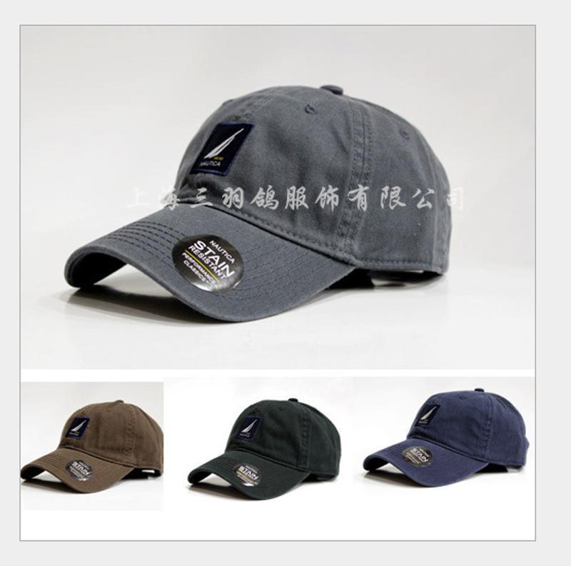 厂家直销春夏季全棉棒球帽鸭舌帽子男女款户外休闲旅行团体遮阳帽