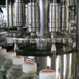 厂家直销 JN40-40-12饮料灌装设备 三合一灌装机