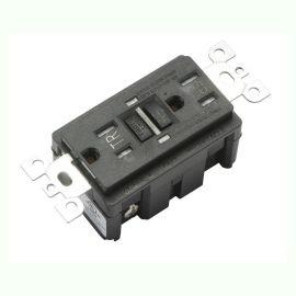 gfci插座 美标美式美标防故障家用插座 双联插座