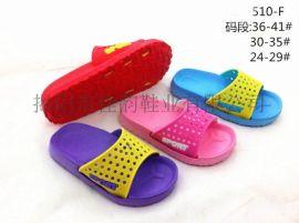 揭阳厂家供应女款时尚拖鞋