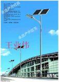 大城县太阳能路灯,新农村改造工程