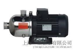 上海一泵32CHL4-30轻型卧式不锈钢多级离心泵