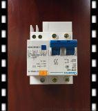 冠泰GTB1LE(DZ47LE)系列漏電斷路器 漏電保護器 2P 1-63A