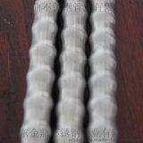 不锈钢波节管,不锈钢波节换热管,不锈钢波节焊管厂家生产-金鼎