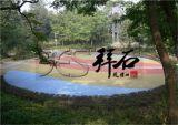 上海青浦广场|生态性透水混凝土价格|生态性透水混凝土配合比|生态性透水混凝土材料