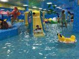 儿童室内水上乐园决策经营  要素