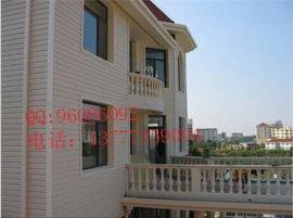 杭州供应pvc外墙挂板、佰聚亿厂家直销、防水、防潮、抗紫外线强