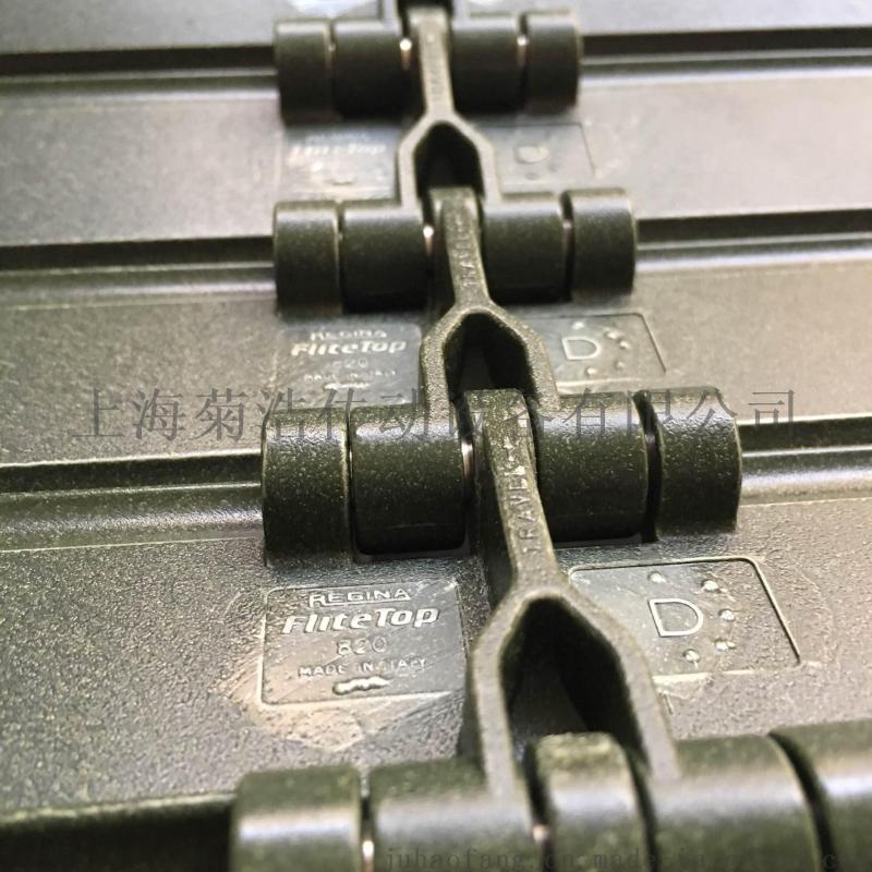 雷吉納REGINA原裝進口D2K820K3 1/4塑料鏈板貨期是多長?