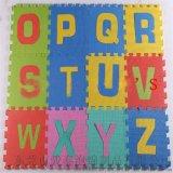 今年新款热销数字字母拼图EVA地垫 品质厂家保障