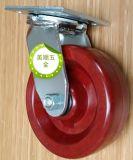 供應6*2寸優質玻纖耐高溫萬向腳輪(MSNGW)