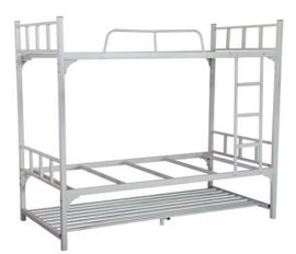 康胜KS90公分宽双层铁架床多少钱一套