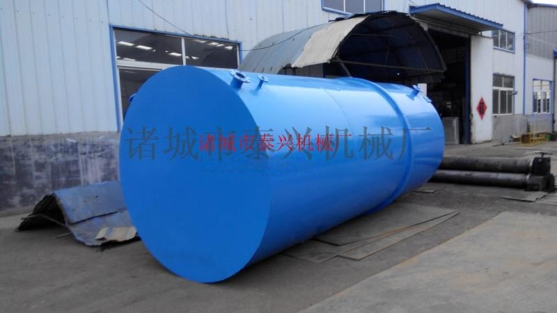 泰興機械廠長期加工定做厭氧塔 UASB厭氧反應器