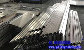楚雄铝板型材 建筑装饰铝型材 天花墙身铝板定制