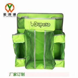 多功能收纳挂袋 墙壁置物袋  厂家定制