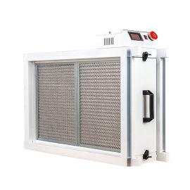利安达-工业废气净化器管道式空气净化器