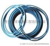 陕西电地暖  发热电缆 电采暖发热电缆