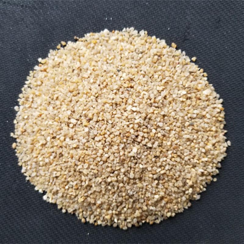 石英砂滤料价格_重庆石英砂滤料厂家_滤料批发。