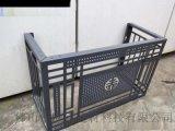 定製外牆空調罩鋁單板 雕花鋁單板出貨快捷