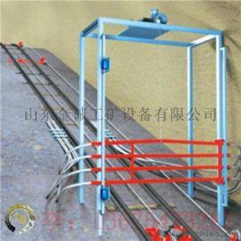 供应**ZDC30-2.2跑车防护装置
