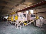 電路板粉高壓靜電高純度分離