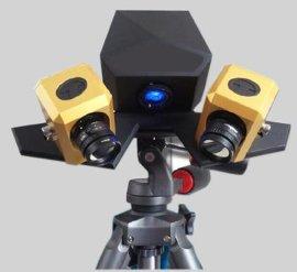 原典科技三维蓝光扫描仪 i-Scan