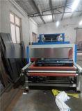 【全新布匹熱收縮包裝機 自動套膜封切收縮機 卷材包裝機新價格
