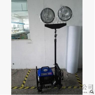 轻型升级工作灯移动照明灯