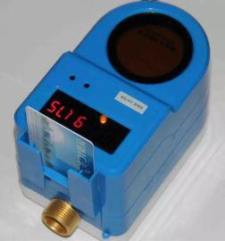 卡哲智能卡节水控制系统 |校园一卡通洗浴刷卡水表